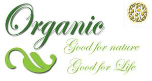 """Going Organic Naturally"""