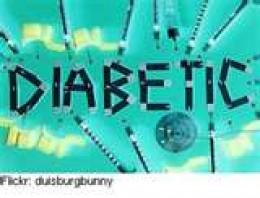 """Diabetic & Pesticides"""