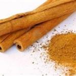 """Cinnamon for diabetes"""