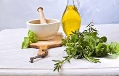 'Health Benefits Of Oregano
