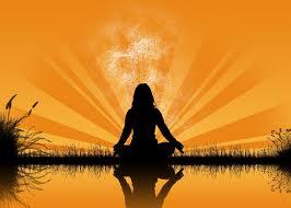 stress buster meditation