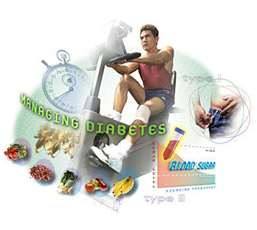 """Natural Alternative Remedies for Diabetes"""