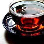 black tea for the skin
