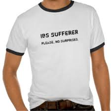 IBS sufferers