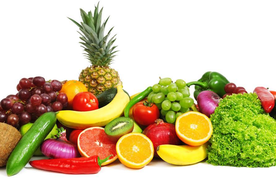 eat nutritious fiber rich healthy diet