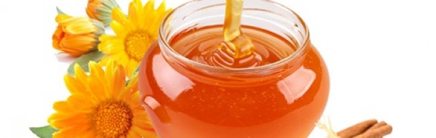 Honey and Cinnamon Skin Lightener Facial Mask