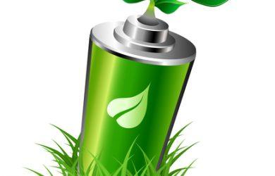 Plant green energy Depositphotos