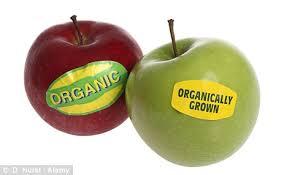 organic-apples
