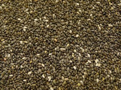 chia seeds a super food