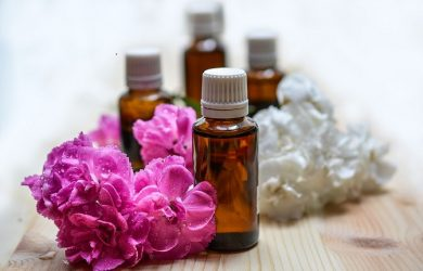 Spa Essential Oils Essential Aromatherapy Oil