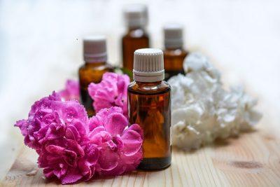Spa Essential Oils Essential Aromatherapy Oil