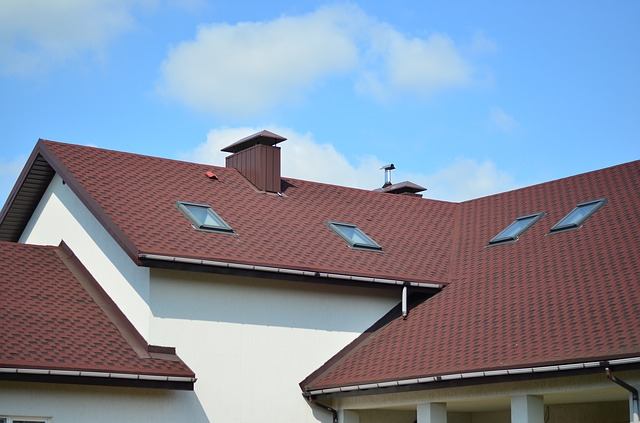 How to make your roof more energy efficient for Energy efficient roofing material