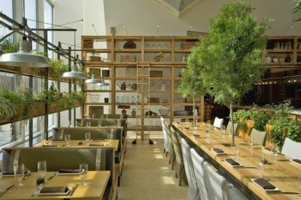 Eco Friendly Restaurants Nyc