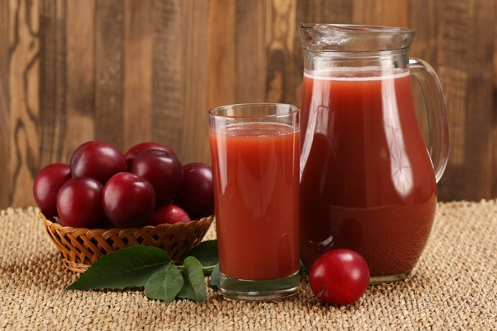 How To Relieve Baby Constipation With Prune Juice