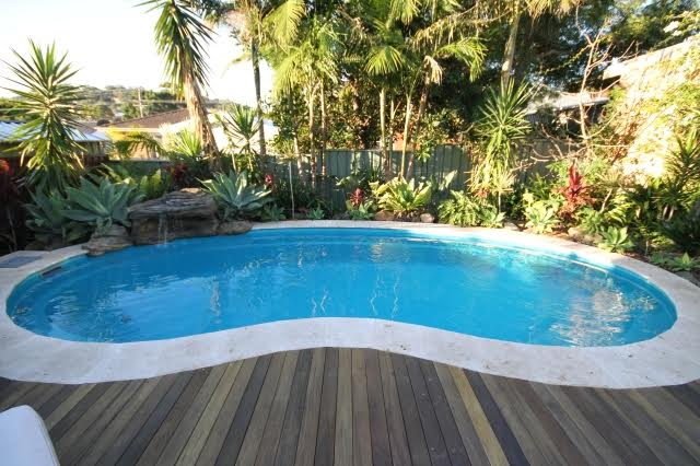 How To Make Your Swimming Pool Truly Earth Friendly