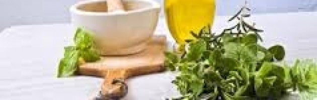 'Health Benefits Of Oregano