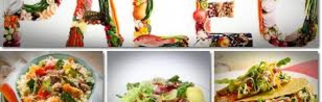 Paloe Diet