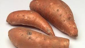sweet potatoes 2
