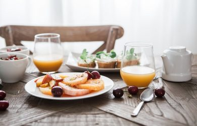5 healthy breakfast habits to follow for a good health