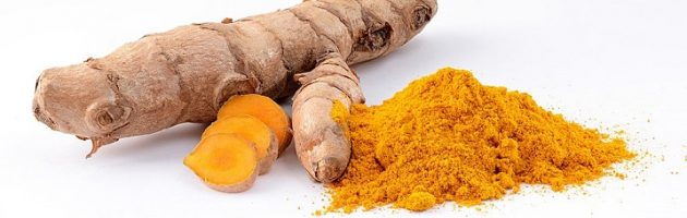 Curcumin helps to lose weight