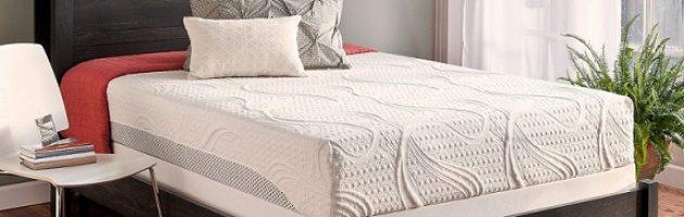 organic mattress