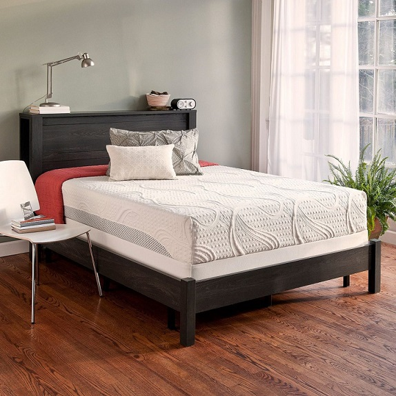 What Are The Benefits of An Organic Mattress?