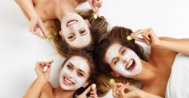 facials health benefits