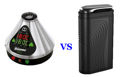 Medical Marijuana Vaporizer