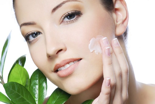 moisturizer for healthy skin