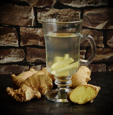 ginger natural remedy
