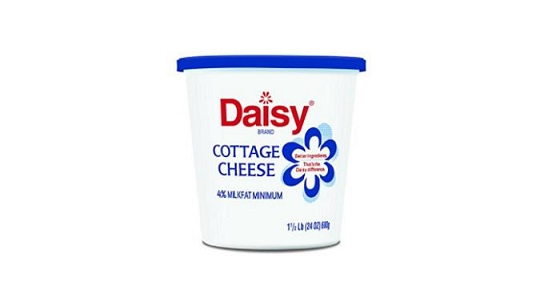 cottage cheese healthy eating