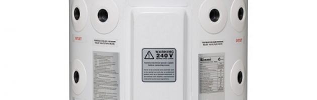going green with energy efficient hot water heater