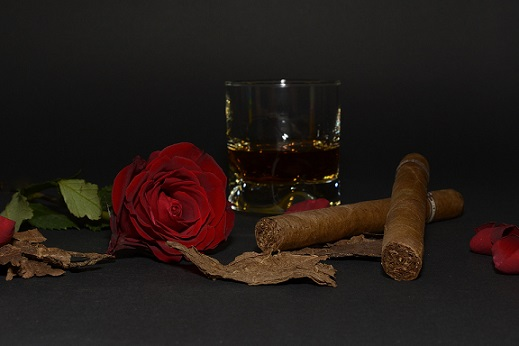 avoid alcohol for good blood circulation